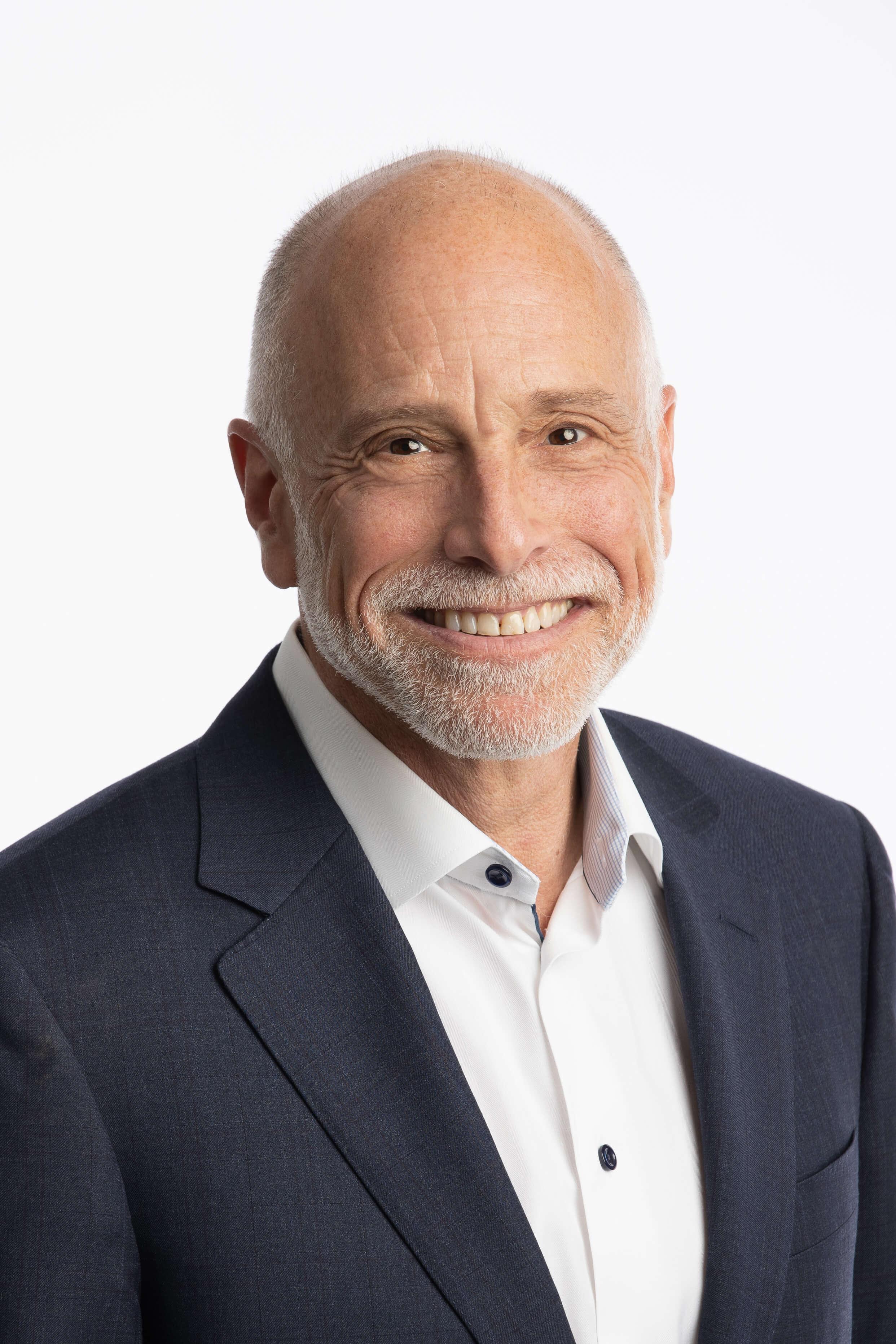 David Yarosh